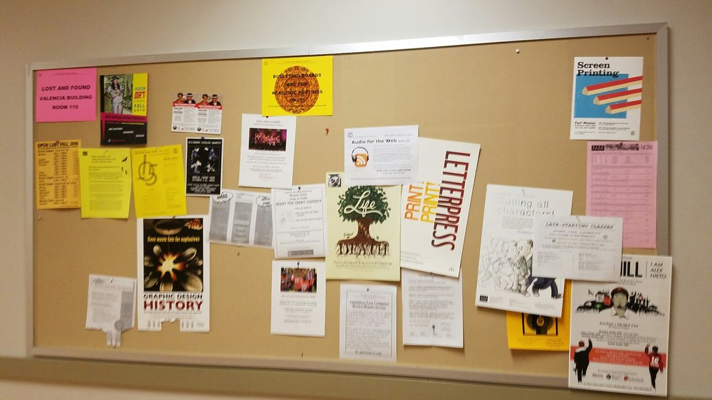 CCSF Mission Campus - 51 Photos & 19 Reviews - Colleges ...