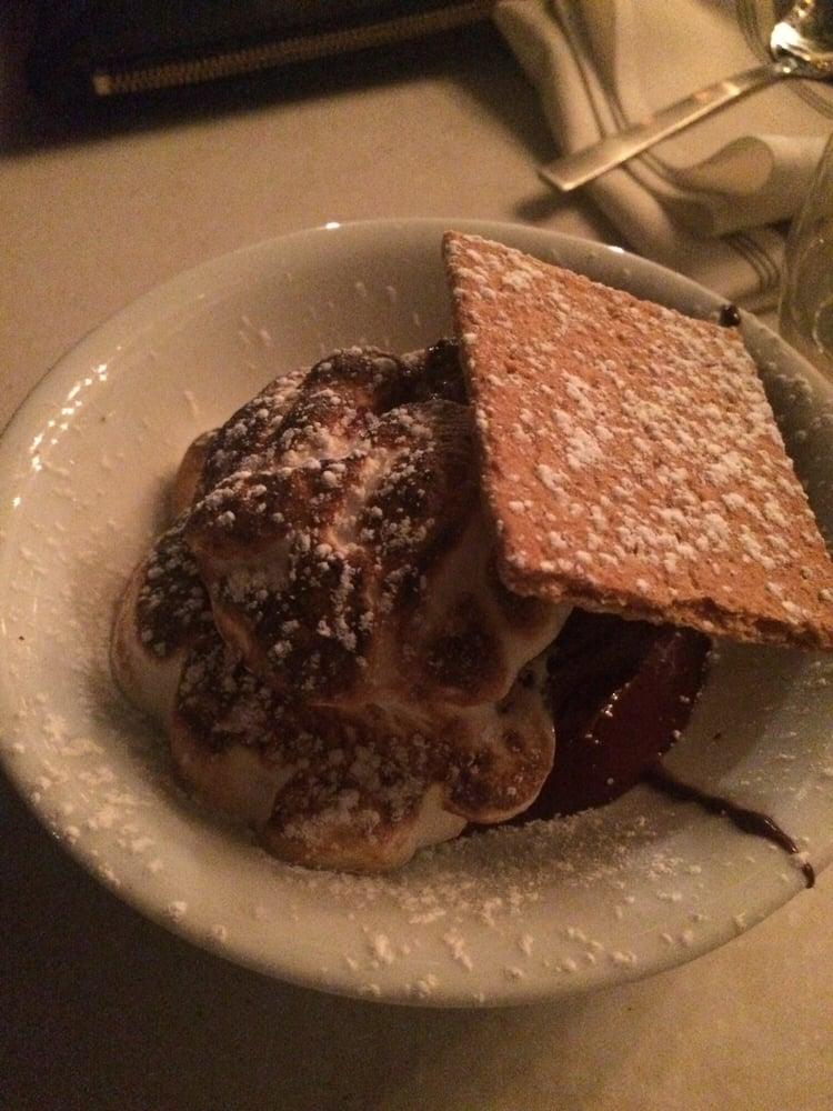 Chocolate Smore Dessert Yelp