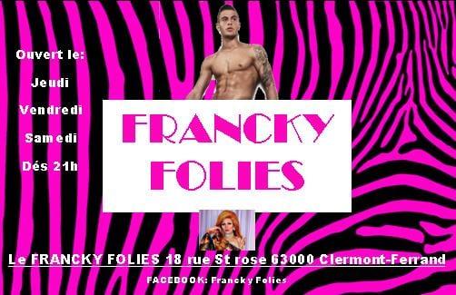 Bares gay en bonita francia