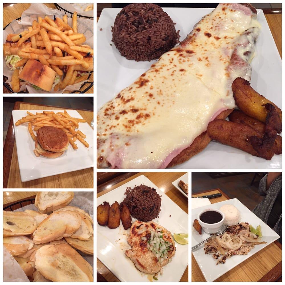 Casavana cuban cuisine 241 photos 189 reviews cuban - Cuban cuisine in miami ...