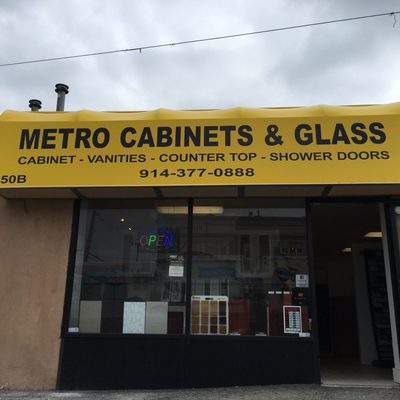 Charming Photo Of Metro Cabinets U0026 Glass   Yonkers, NY, United States
