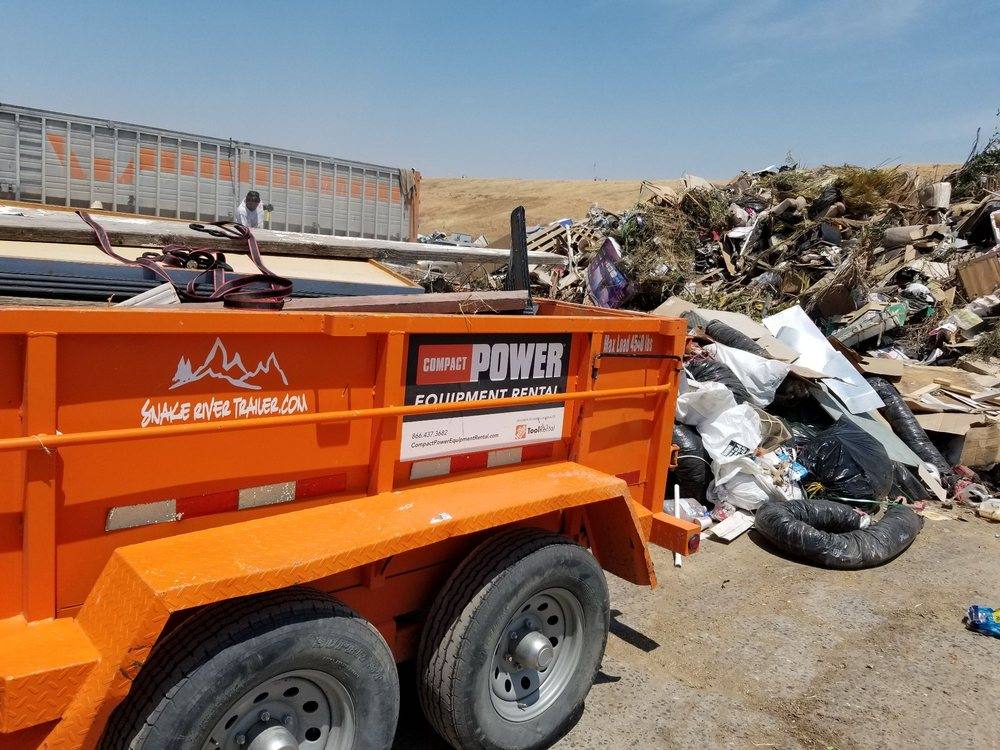 Photo of Madera Disposal Systems: Chowchilla, CA