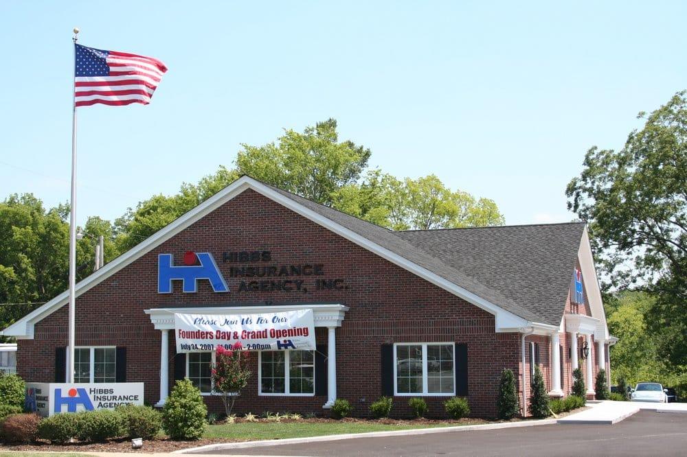 Hibbs Insurance Agency: 3124 Lone Oak Rd, Paducah, KY