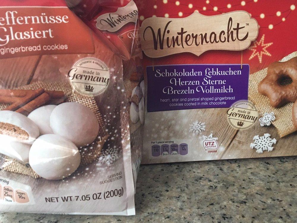 German Christmas Cookies Yelp