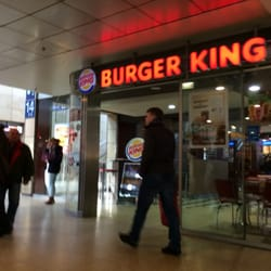 Burger King 17 Reviews Burgers Ernst August Platz 1 Mitte