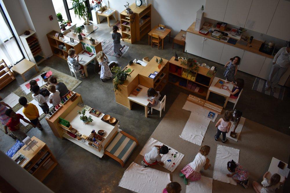 Full Circle Montessori School: 870 S Greenbrier St, Arlington, VA