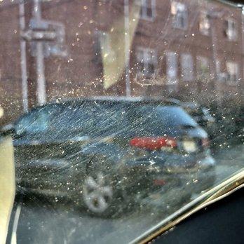 Car Wash On Main Street Flushing