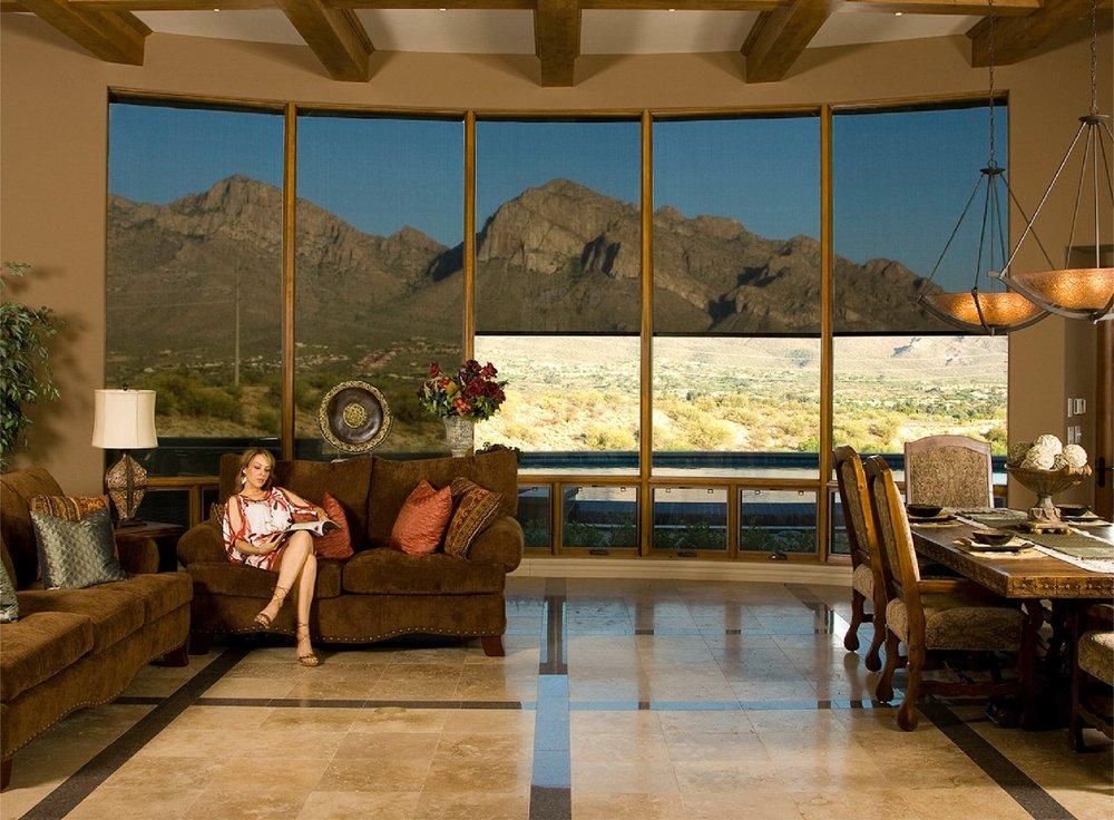 Tucson Rolling Shutters: 500 E 27th St, Tucson, AZ