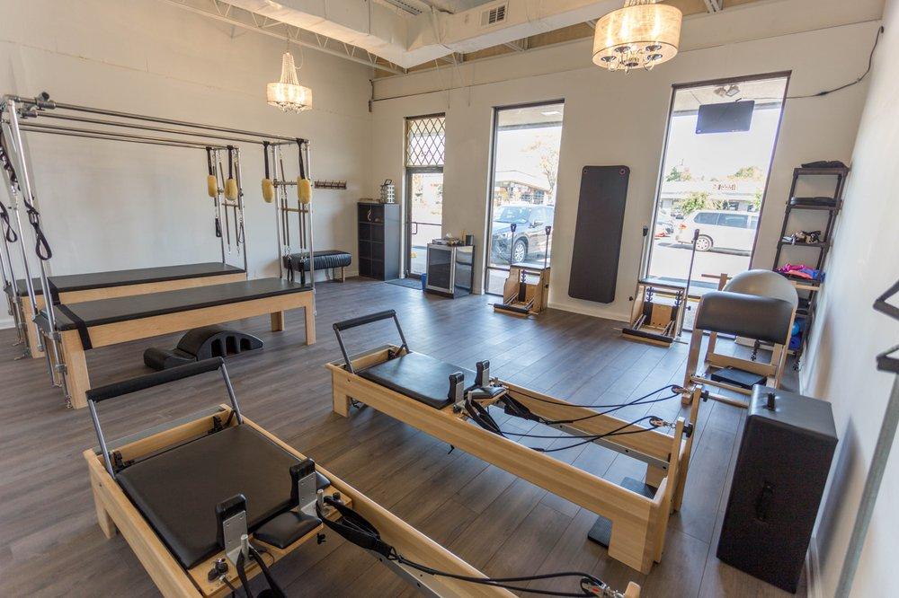 InStep Pilates: 722 W 19th St, Houston, TX