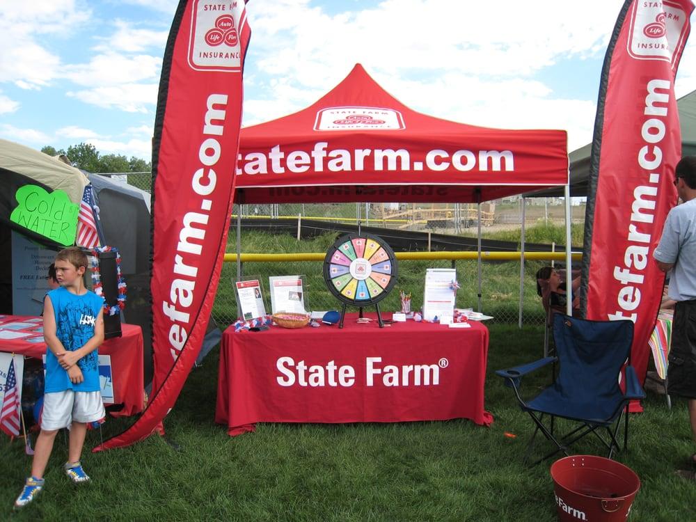 Teri Starry - State Farm Insurance Agent: 7800 Ralston Rd, Arvada, CO