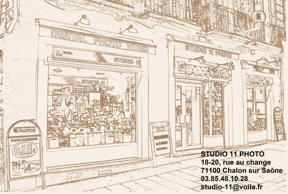 studio 11 photo 18 rue change chalon sur saone sa ne et loire yelp. Black Bedroom Furniture Sets. Home Design Ideas