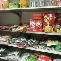 Asian food market closed 20 photos grocery 5205 for Fresh fish market orlando