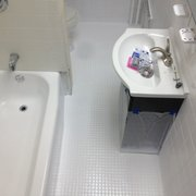 ... Photo Of AK Bathtub Refinishing   Kensington, MD, United States. After  Reglazing ...