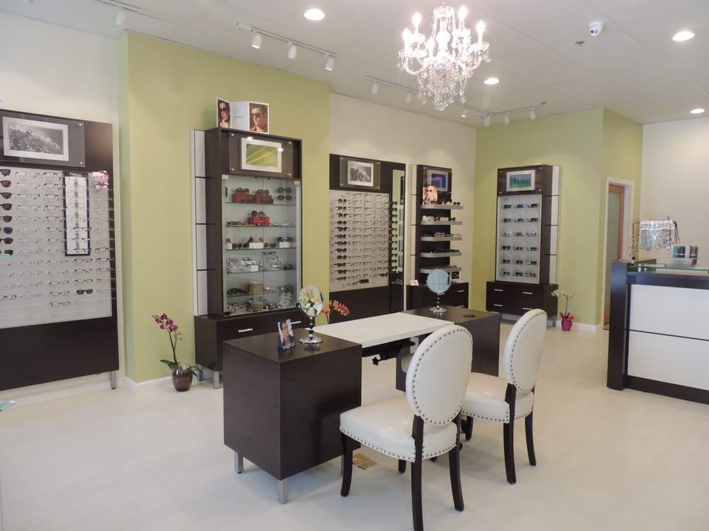 ModernEyes Optometry: 390 El Camino Real, Belmont, CA