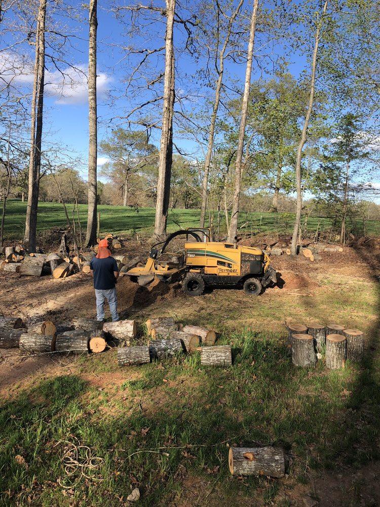 Dyer's Tree Service: 18462 Mountain Track Rd, Orange, VA