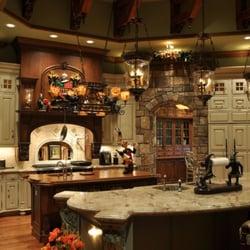 ultimate kitchen design - interior design - 9872 nc highway 105 s