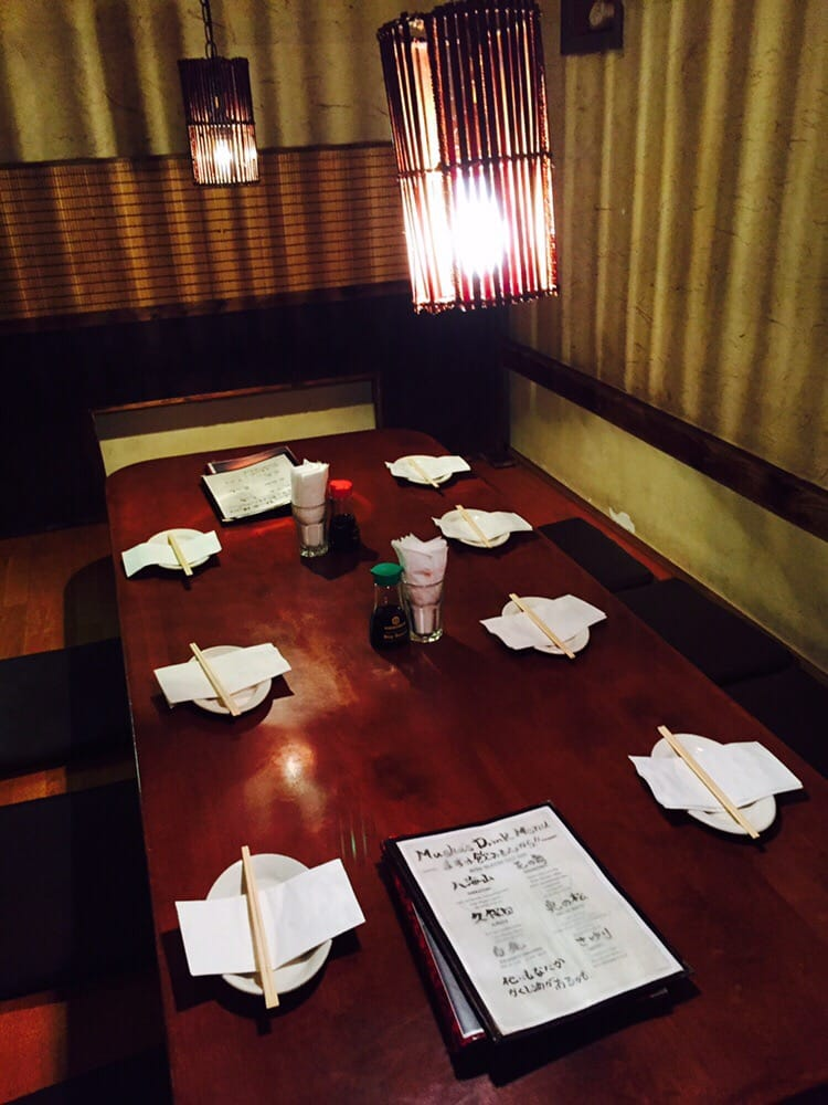 Japanese Restaurants Closest To Me