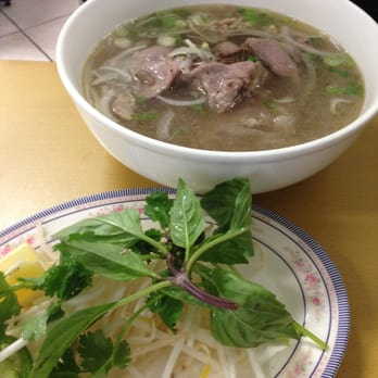 how to get the tendon for the pho