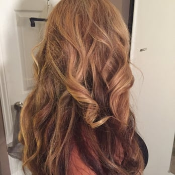 Kud ci hair salon 56 photos 29 reviews hairdressers for Absolutely you salon