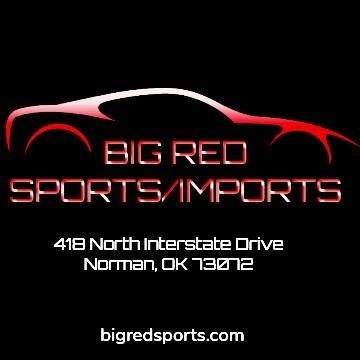 Nice Big Red Sports 418 N Interstate Dr Norman, OK Automobile U0026 Truck Brokers    MapQuest