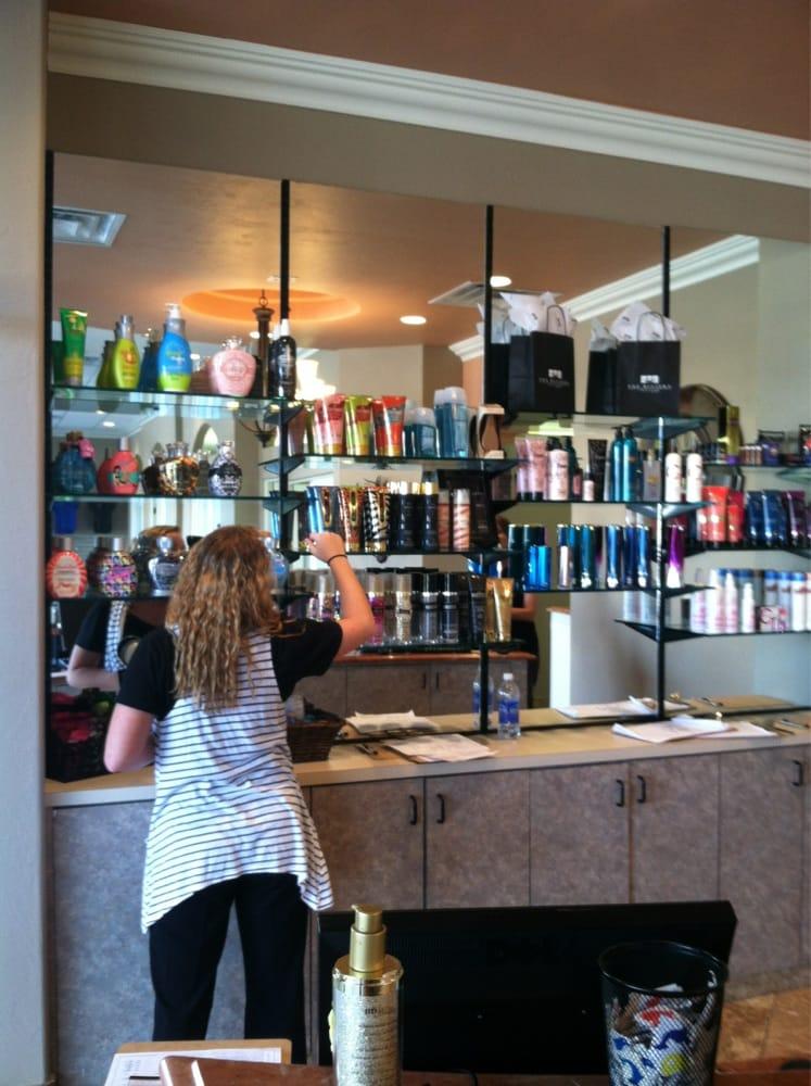 Riviera tanning salon and spa 16 3209 for Accentual salon edmond ok
