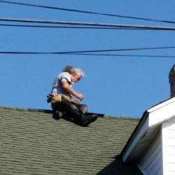 Photo Of Edwards Roofing Company   Brooklyn, NY, United States