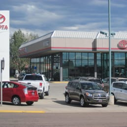 toyota of laramie car dealers 2310 e grand ave laramie wy phone number yelp. Black Bedroom Furniture Sets. Home Design Ideas