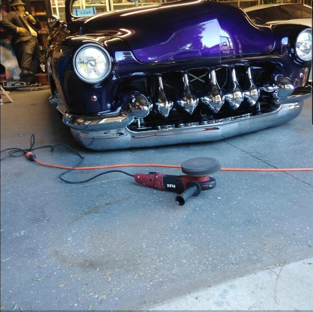 Hector's Auto Body