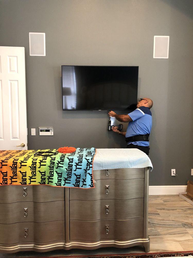 Frank's Installations: Orlando, FL