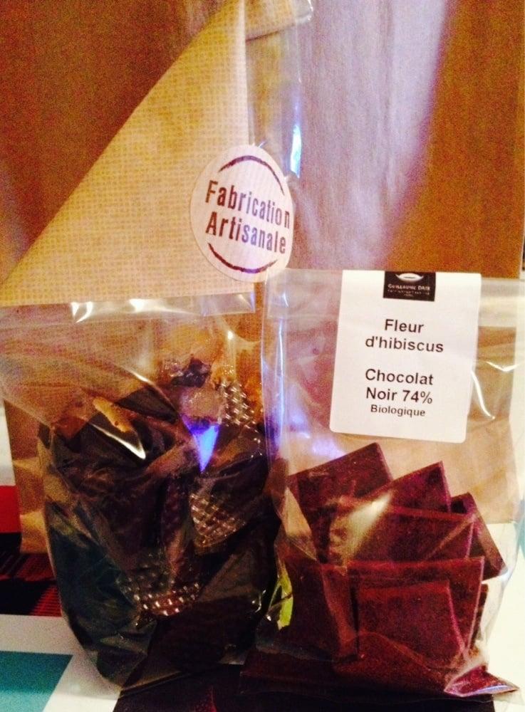 guillaume daix - 16 photos - chocolatiers & shops - 3 rue louis