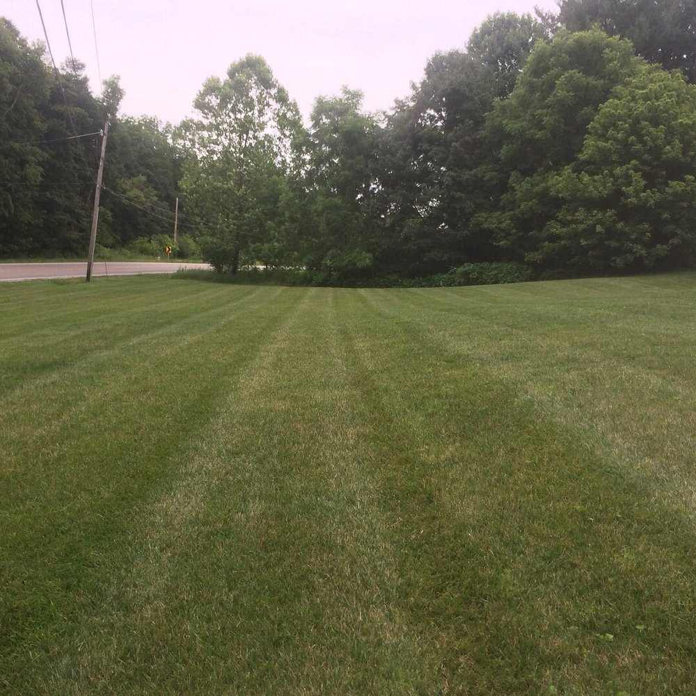 McCarthy Lawn And Landscape: Delaware, OH