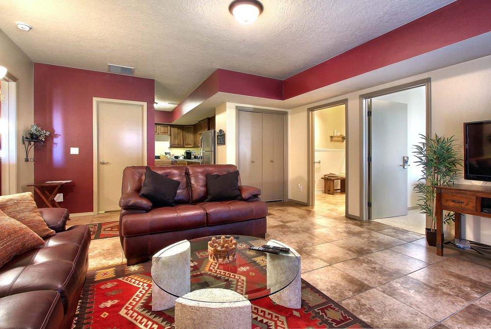 Bella Vista Bed and Breakfast: 4601 S Ramona St, Meridian, ID