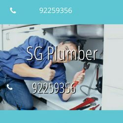 Photo Of Singapore One Stop Plumbing Solutions