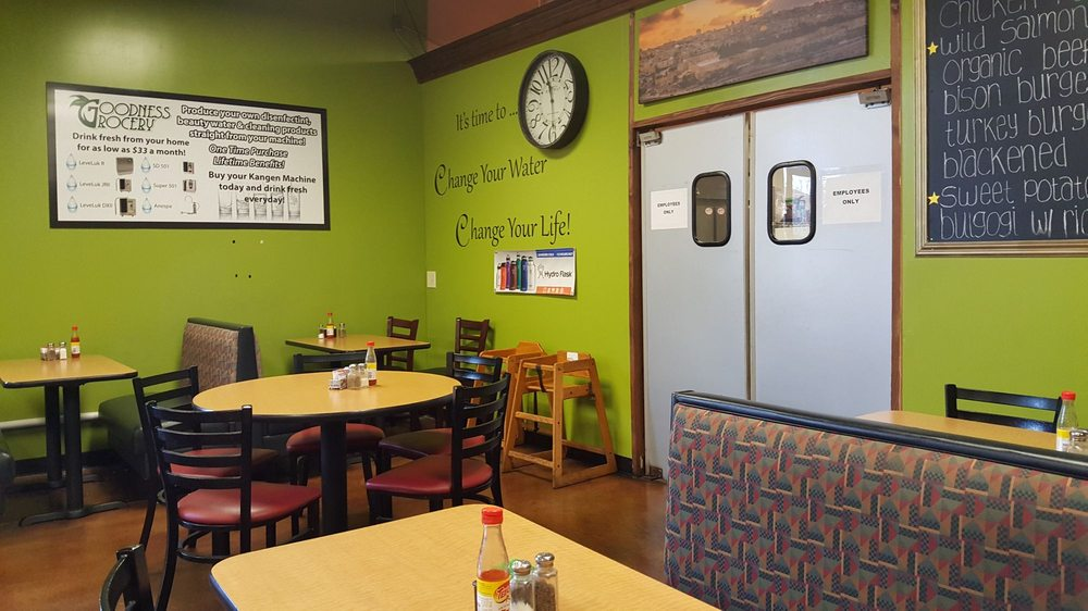Goodness Grocery - 58 Photos & 42 Reviews - Grocery - 4500 West ...