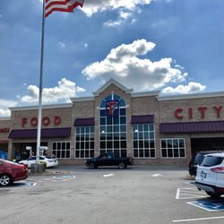 Food City - Grocery - 4805 N Broadway St, Knoxville, TN