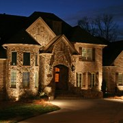 Lighting by pros get quote landscaping 6425 bankside dr lighting home photo of lighting by pros houston tx united states lighting home aloadofball Image collections