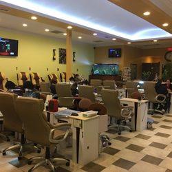 Diamond Spa Bar - 43 Photos & 19 Reviews - Nail Salons ...