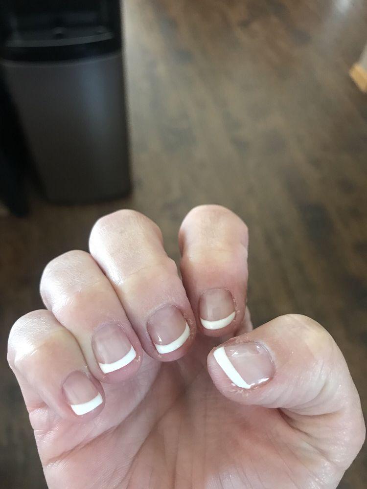 Harmony Nails: 27182 Main St, Conifer, CO