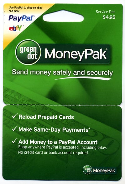 MoneyPak - 12 Reviews - Check Cashing/Pay-day Loans ...