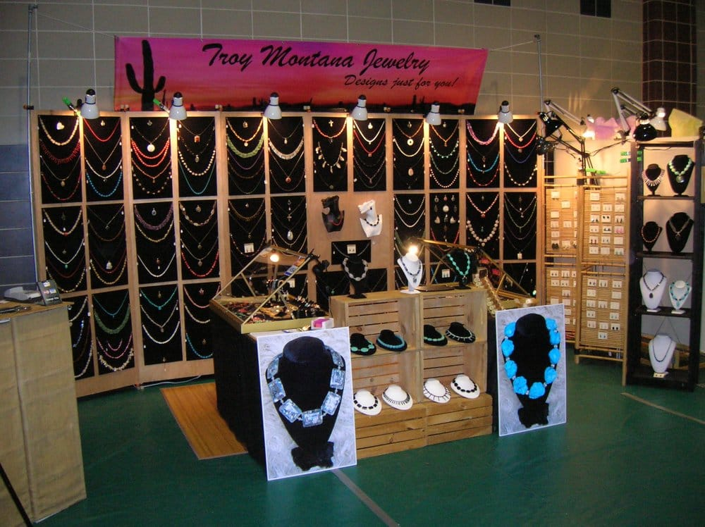 Arts And Crafts Shows Near