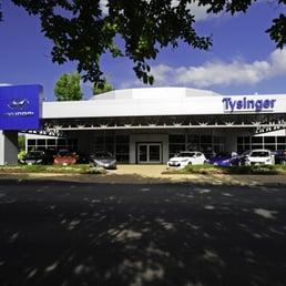 Tysinger hyundai 16 fotos 18 beitr ge autohaus Tysinger motor company