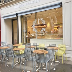 Photo de Maison Pradier , Paris, France