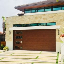 Photo Of Juliao Garage Doors   Miami Lakes, FL, United States. Modern Steel