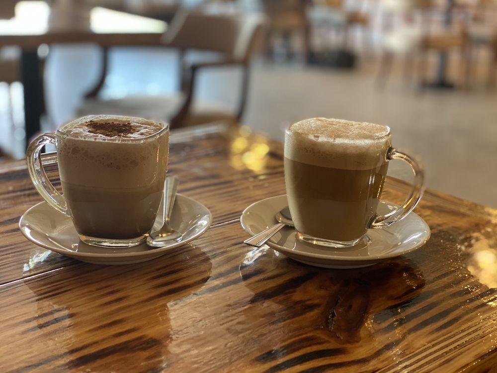 1846 Coffee: 610 Cedar St, Cedar Hill, TX