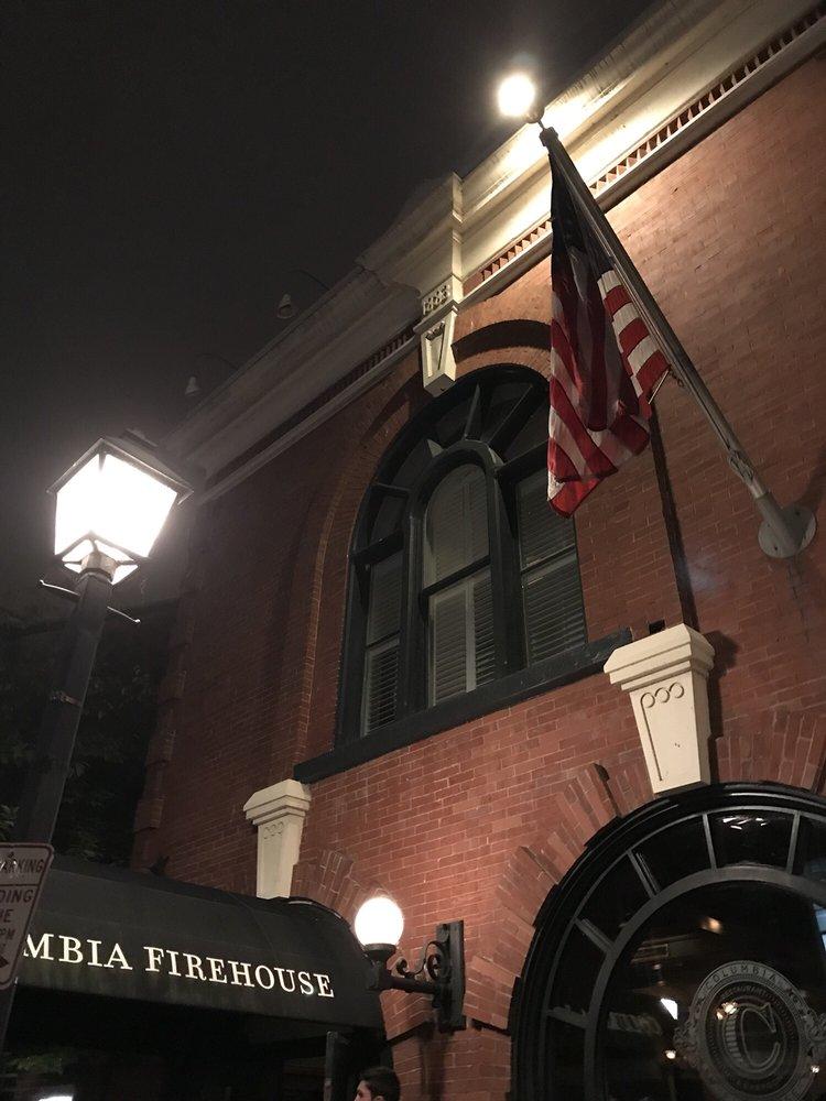 Nightly Spirits: 203 Strand St, Alexandria, VA