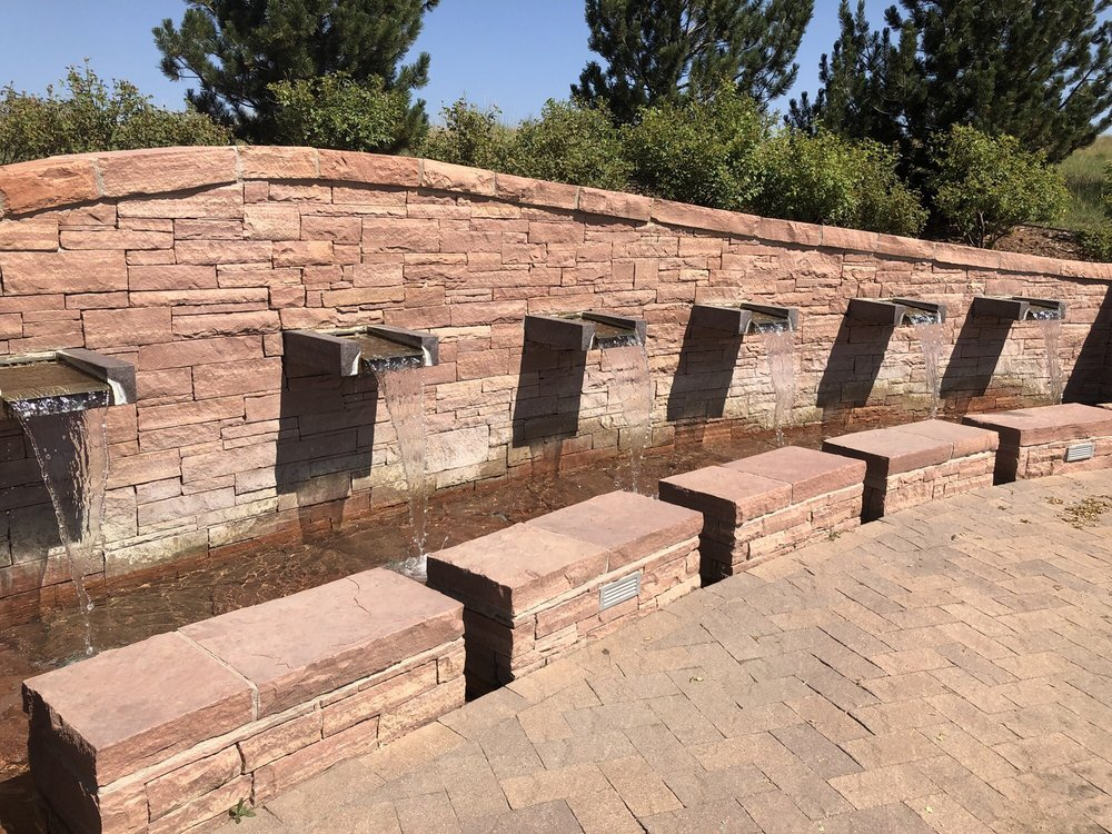 Columbine Memorial: 7306 W Bowles Ave, Littleton, CO