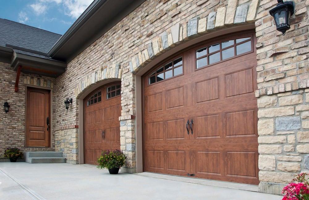Clopay Gd2lp Garage Doors Yelp