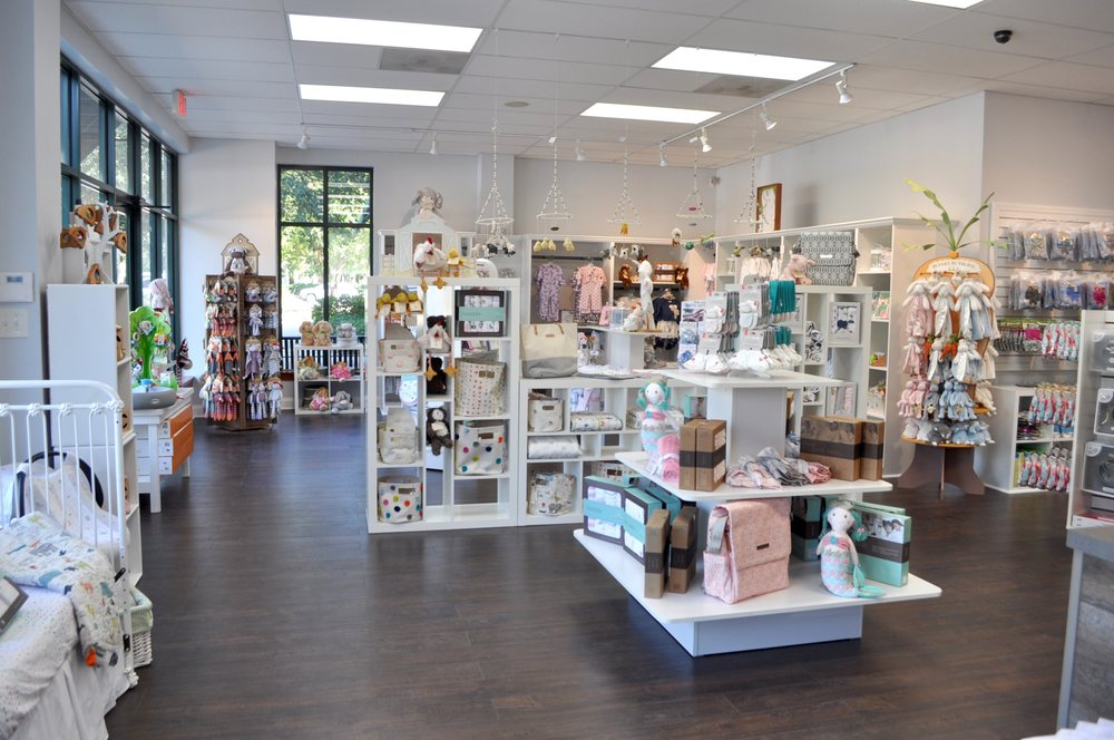 Lowcountry Baby Boutique: 612- C Long Point Rd, Charleston, SC