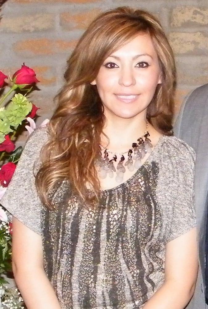 Hair by Abby Castro: 44400 W Honeycutt Rd, Maricopa, AZ