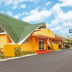 Photo Of Days Inn By Wyndham Perry Fl United States
